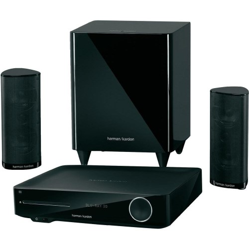 Home cinema HARMAN KARDON BDS 375