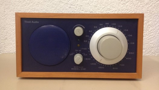 Tivoli Audio Radio