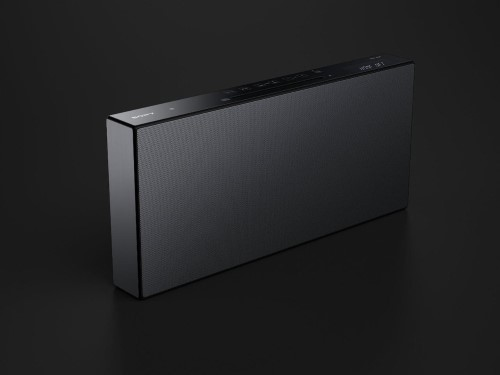 Système audio compact Sony