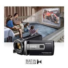 Caméra Sony Hd