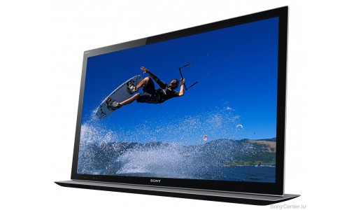 TV Sony full HD 117 cm