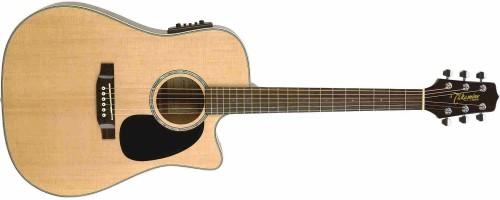 Guitare folk Takamine EG530SSC